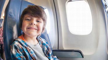 Jak zająć dziecko podczas podróży?