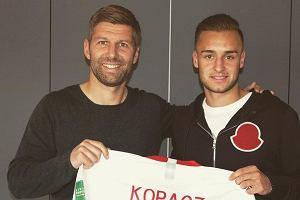 David Kopacz dla Sport.pl: Zrobimy wszystko, aby faza grupowa mundialu zakończyła się dla nas lepiej, niż dla seniorskiej kadry