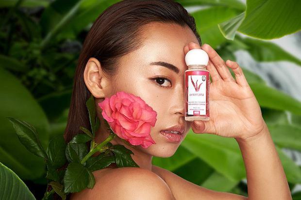 kosmetyki różane