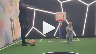Paul Pogba przebił Zlatana