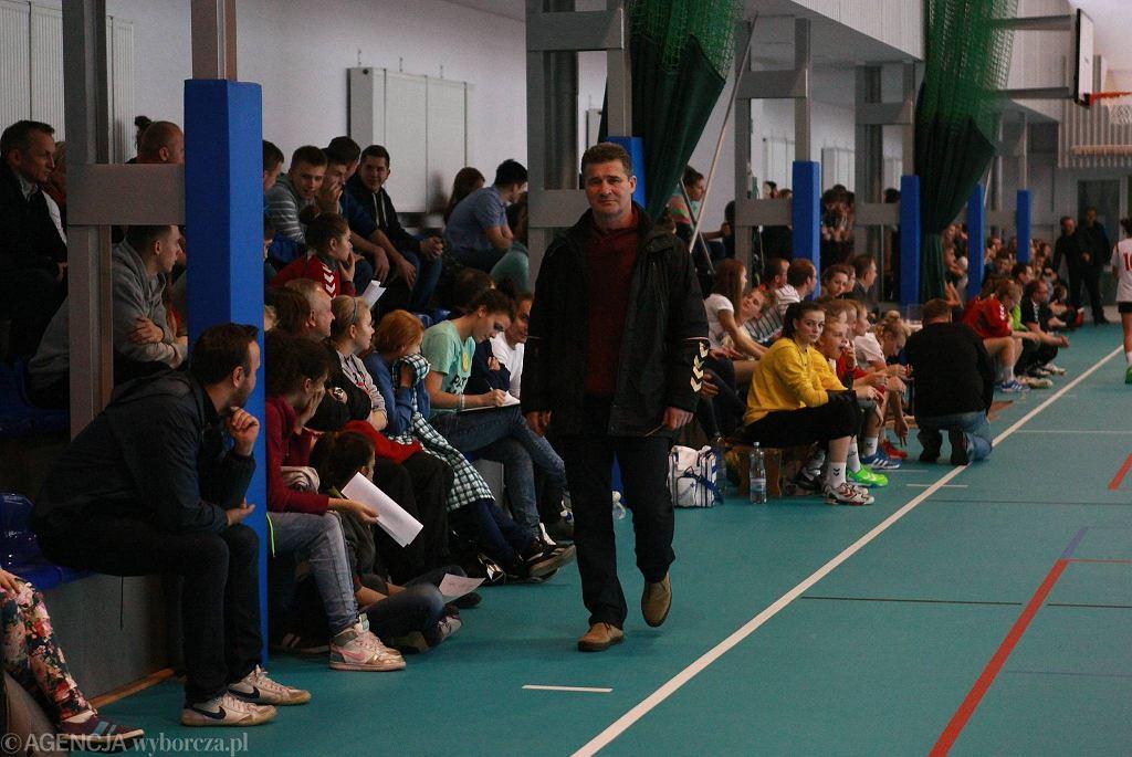 Trenerami juniorek SMS-u Płock są Artur Piechota i Andrzej Marszałek
