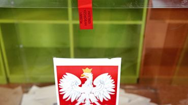 Wybory parlamentarne w 2019 roku