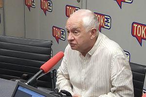 Zemke: W żadnych planach modernizacji wojska nie było mowy o zakupie fregat