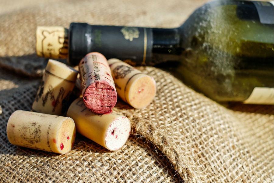 Wino własnej roboty