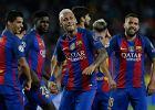 FC Barcelona od kuchni! Co znaleźliśmy w szatni Blaugrany?