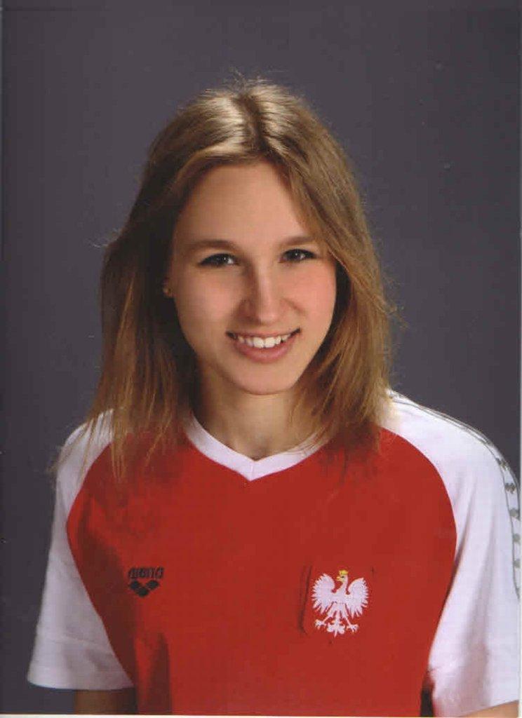 Paulina Nogaj - Wodnik Radom