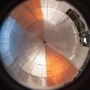 Facebook/ Uczniowskie planetarium ze Słupska