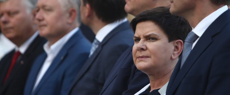 Nieoficjalnie: jest problem z polską kandydatką na komisarza UE
