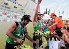 Siatkarze z Brazylii zdominowali Grand Slam Olsztyn 2015
