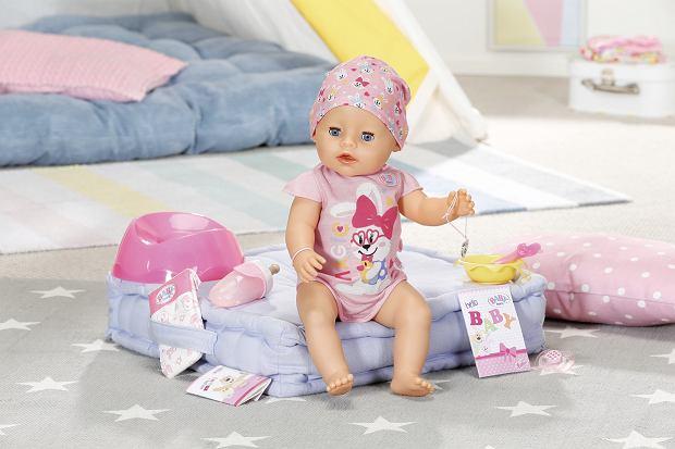 Kultowa lalka już od 30 lat wspiera rozwój empatii i zdrowych nawyków wśród dzieci