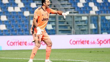 Gianluigi Buffon wciąż niepewny przyszłości. Otrzymał zaskakującą ofertę