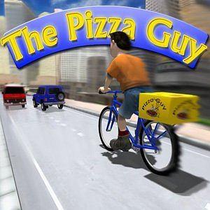 Najszybszy dostawca pizzy