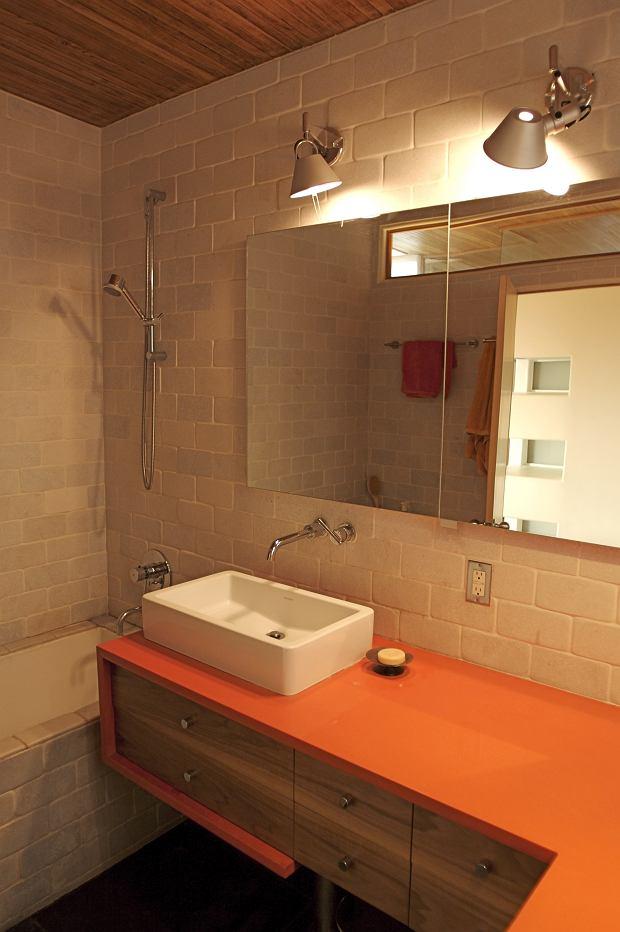 Mała łazienka Budowa Projektowanie I Remont Domu