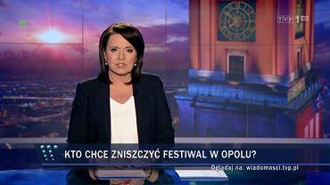'Wiadomości' o Opolu