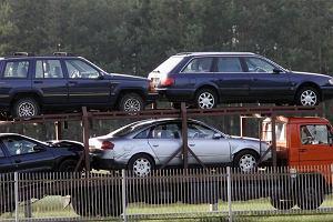 Od 1 lipca zmiany w procedurach sprowadzania samochodów. Uszczelni się luka akcyzowa - wszyscy zapłacą