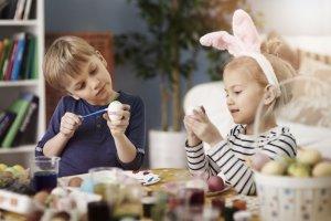 Wielkanoc 2018: ozdoby wielkanocne - jak je zrobić?