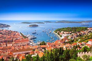 Chorwackie miasteczka, które muszą znaleźć się na trasie twojej podróży do Dalmacji