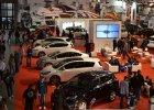 Motor Show Poznań 2014 już za trzy tygodnie
