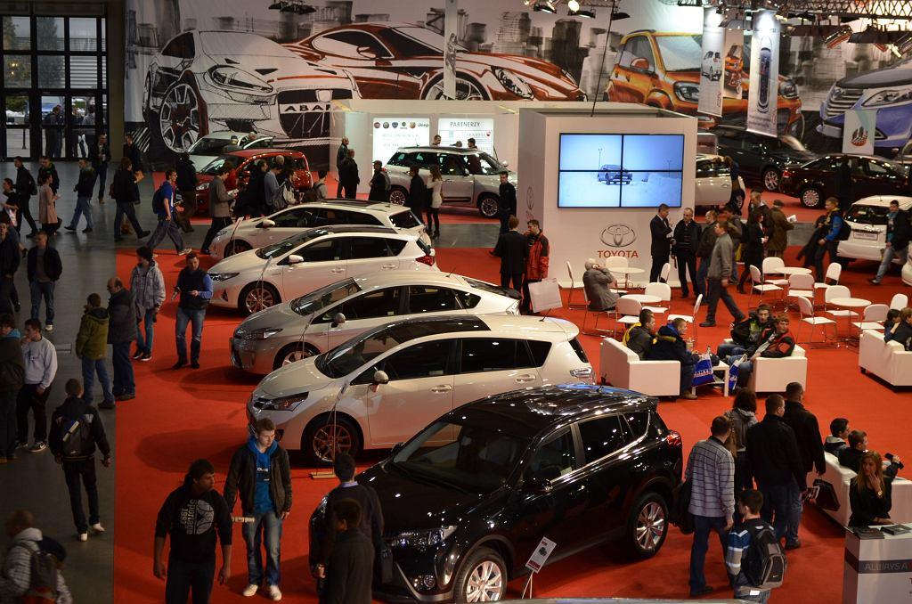 Motor Show Poznań 2013