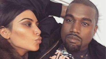 Kim, Kanye