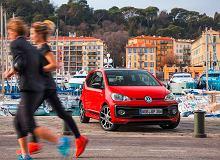 Volkswagen Up! - mały, zwinny i z dużym rabatem. Czy taki powinien być idealny samochód do miasta?