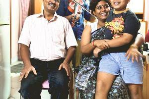 Indyjski rozwiedziony randki wielka brytania