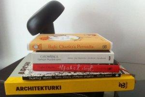 Twórzcie, zwiedzajcie, dajcie się ponieść: książki nie tylko do czytania i nie tylko dla dzieci [POLECAMY]