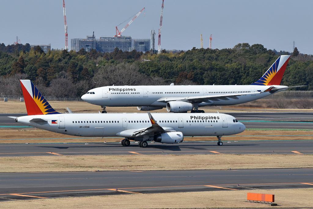 Linie lotnicze Cebu chcą upchnąć 460 pasażerów w samolocie