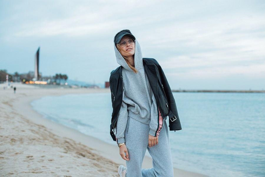 Spodnie dresowe stylowe i komfortowe modele damskie