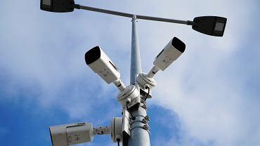 Monitoring miejski na Piątkowie