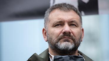 Sędzia Waldemar Żurek.