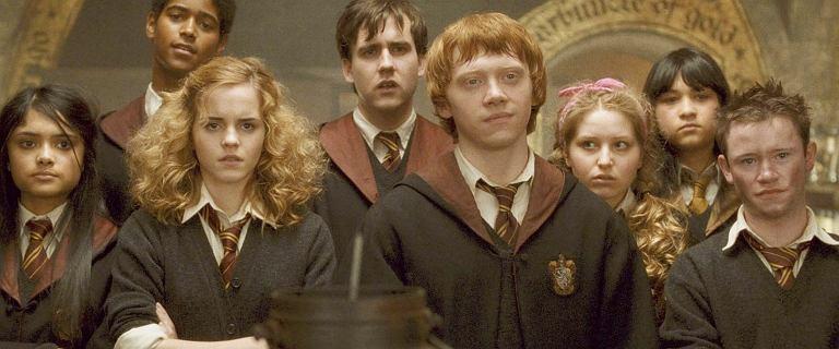 """Gwiazdor """"Harry'ego Pottera"""" zostanie tatą! Aktor ogłosił zamieszczając zdjęcie na Instagramie"""