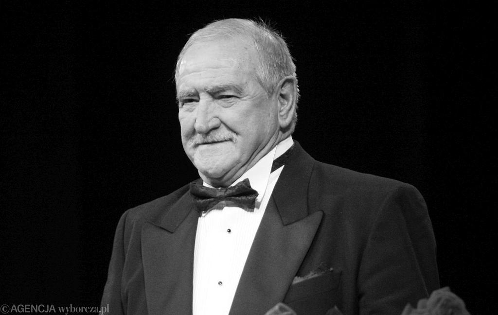 Andrzej Kalinin nie żyje. Autor 'I Bóg o nas zapomniał' miał 87 lat