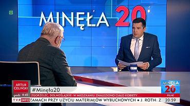 """Program """"Minęła Dwudziesta"""""""