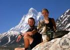 Pies uratował ich przed himalajskim tsunami? [Ludzie z pasją odc. 5]