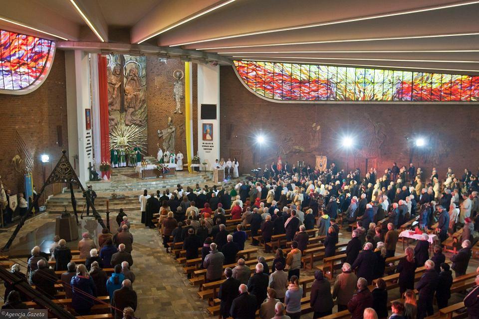 Dziś we wszystkich kościołach księża odczytują list o aborcji
