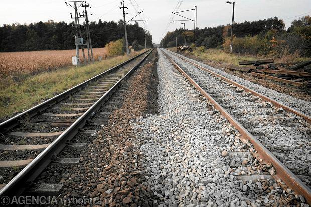 Modernizacja linii kolejowej Poznań-Piła dzięki funduszom unijnym
