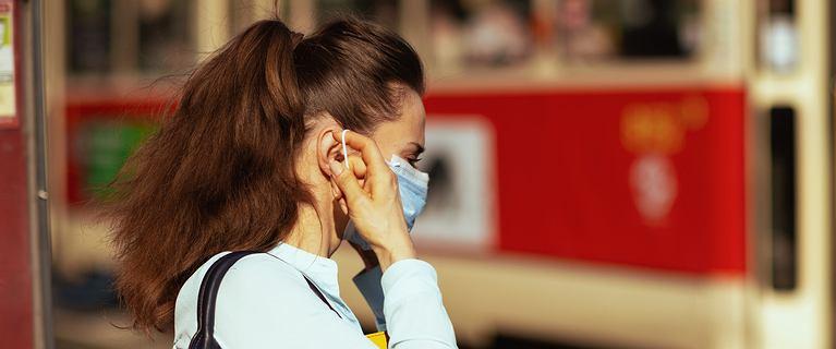 U bezobjawowców stwierdzono taką samą ilość koronwirusa jak u chorujący na COVID-19