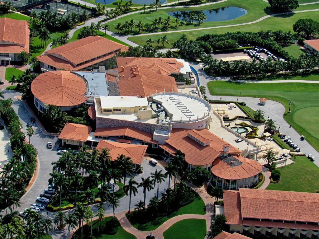 Trump National Doral.