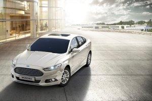Testujemy nowego Forda Mondeo