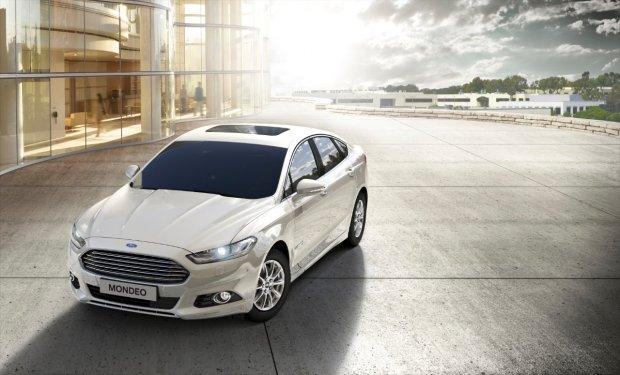 Nowy Ford Mondeo | Od października w Europie