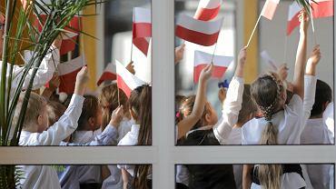 Adam Leszczyński: Historia nauczana w polskiej szkole nie ma celu poznawczego! Ma rozbudzać poczucie miłości do ojczyzny