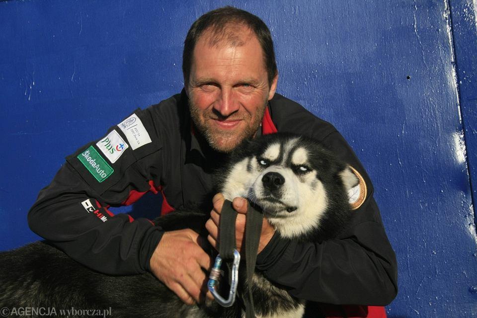 Krzysztof Starnawski
