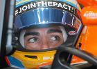 Fernando Alonso chce pojechać w Le Mans 24 godziny. Skusi go Toyota?