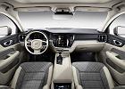 Volvo S60 - co wiemy przed premierą?