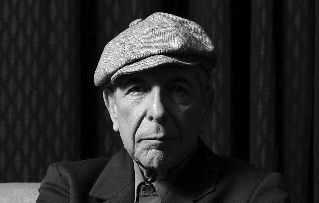 Leonard Cohen nie żyje. Artysta miał 82 lata / AARON HARRIS / AP