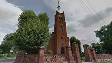Kościół pw. Wniebowzięcia Najświętszej Marii Panny w Ryszewku