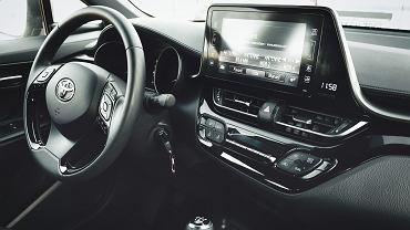 Policja inwestuje prawie 8 mln zł w nowe auta. Przybędzie 90 nieoznakowanych radiowozów