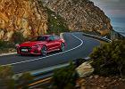 Audi RS7 Sportback - czy to najładniejsze czterodrzwiowe coupe na rynku?