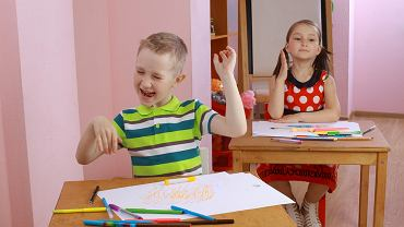ADHD najczęściej rozwija się u dzieci do 7. roku życia